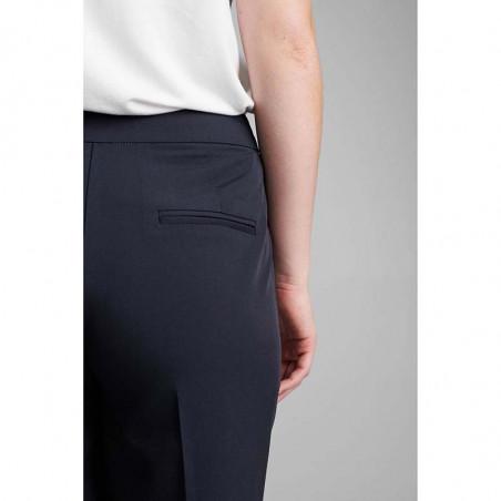 Nümph Bukser, Nubindi, Moonlit numph pants Numph tøj detalje