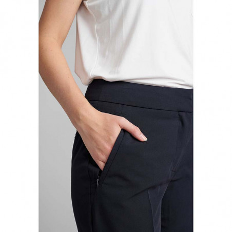 Nümph Bukser, Nubindi, Moonlit numph pants Numph tøj detalje lomme