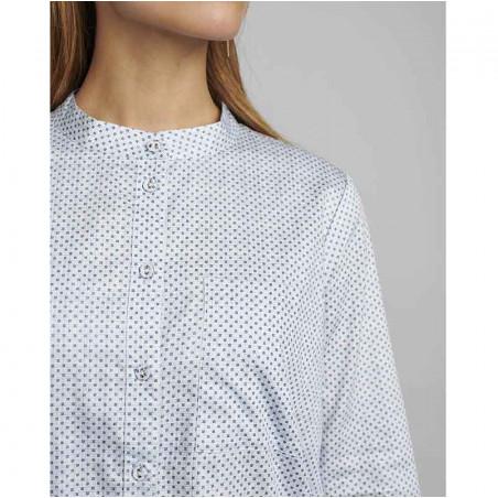Nümph Skjorte, Nuchara, Pristine numph shirt detalje