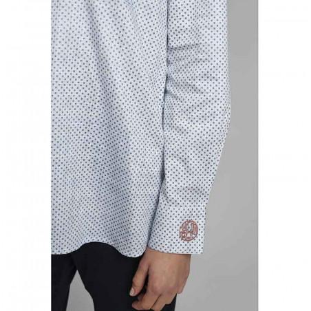 Nümph Skjorte, Nuchara, Pristine numph shirt detalje ærme