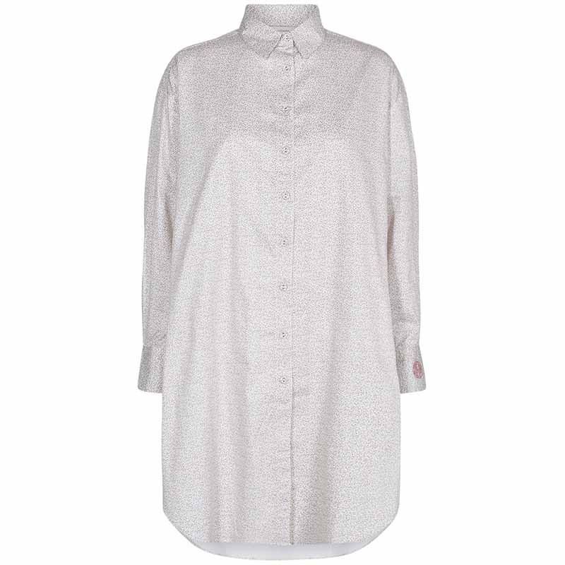 Nümph Skjortekjole, Nuchara, Pristine numph skjortekjole