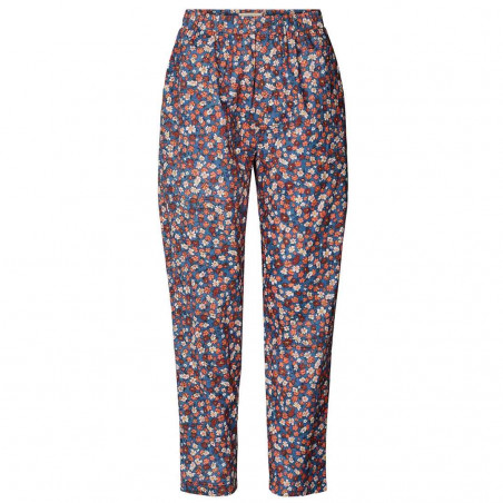 Lollys Laundry Bukser, Bill pants, Blue