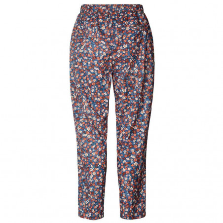 Lollys Laundry Bukser, Bill pants, Blue bagfra