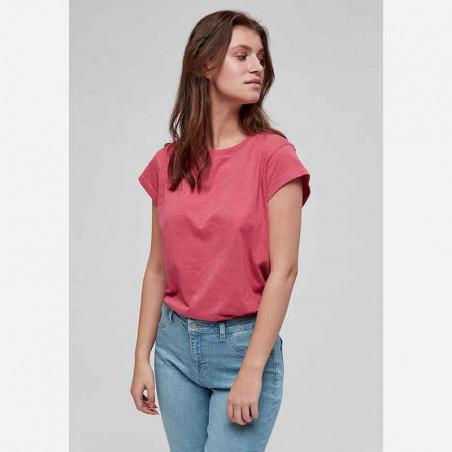 Minus T-shirt, Leti tee, Pink Lemonade look