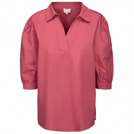 Minus Bluse, Mindi Tunic, Pink Lemonade Minus fashion online