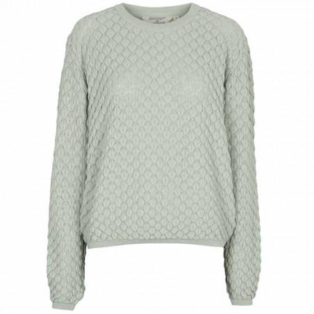 Basic Apparel Strik, Camilla Sweater, Jardeite