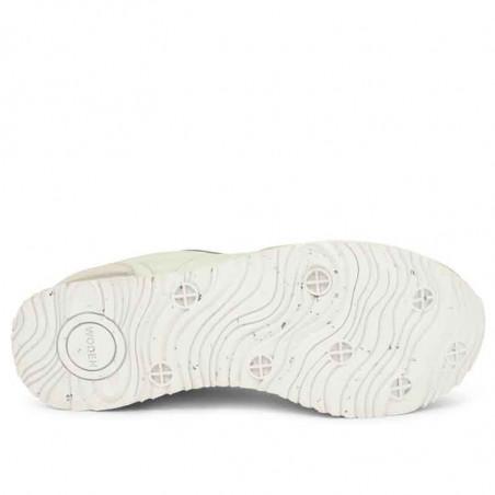 Woden Sneakers dame, Nora IlI, Desert Sage woden sko dame sål