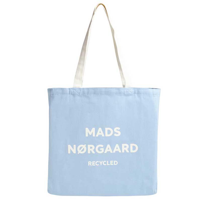 Mads Nørgaard Net, Athene Recycled, Forever Blue Mads Nørgård mulepose