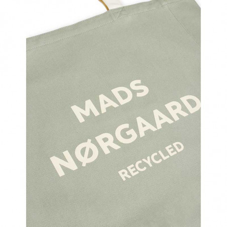 Mads Nørgaard Net, Athene Recycled, Light Army Mads Nørgård logo mulepose