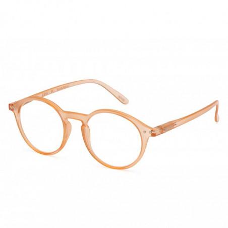 Izipizi Briller, D Reading, Stone Izipizi læsebriller unisex