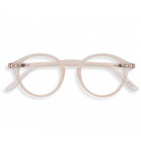 Izipizi Briller, D Reading, Rose Quartz Izipizi læsebriller unisex
