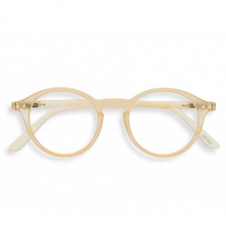 Izipizi Briller, D Reading, Fool's Gold Izipizi læsebriller