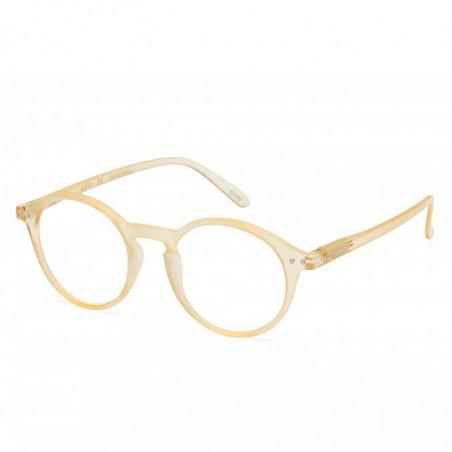 Izipizi Briller, D Reading, Fool's Gold Izipizi læsebriller nyhed