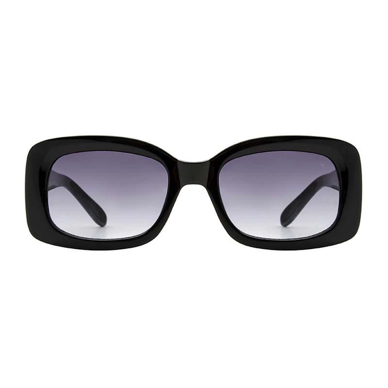 A Kjærbede Solbriller, Salo, Black