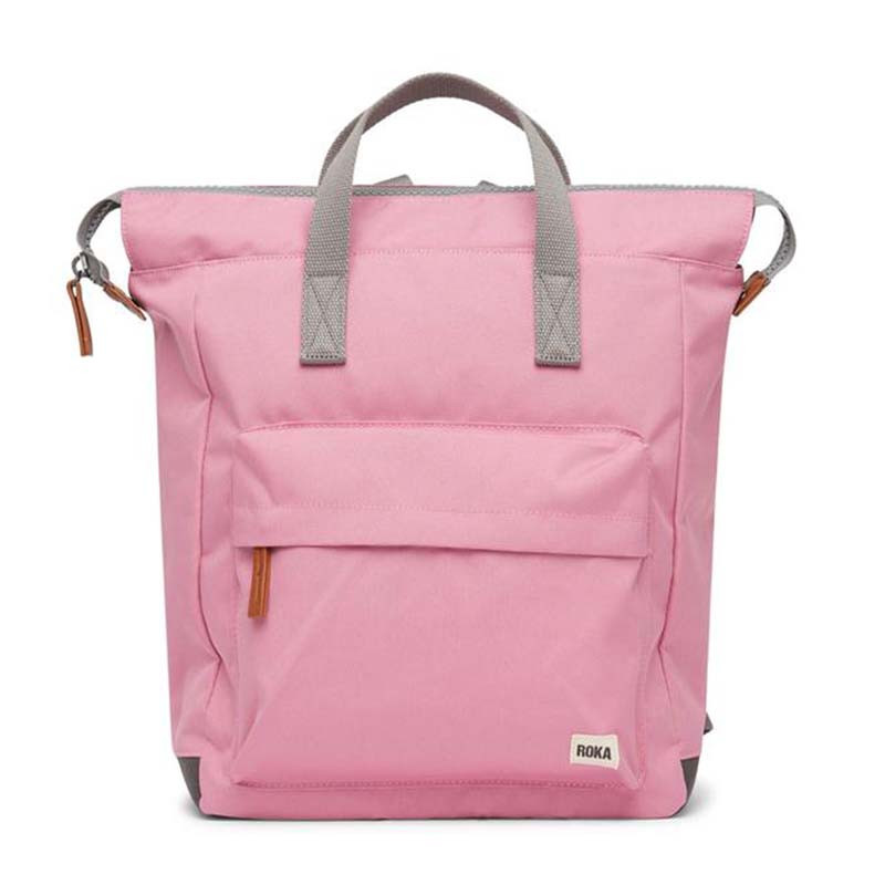 Roka Rygsæk, Bantry B Sustainable Medium, Antique Pink Roka London Bæredygtig rygsæk