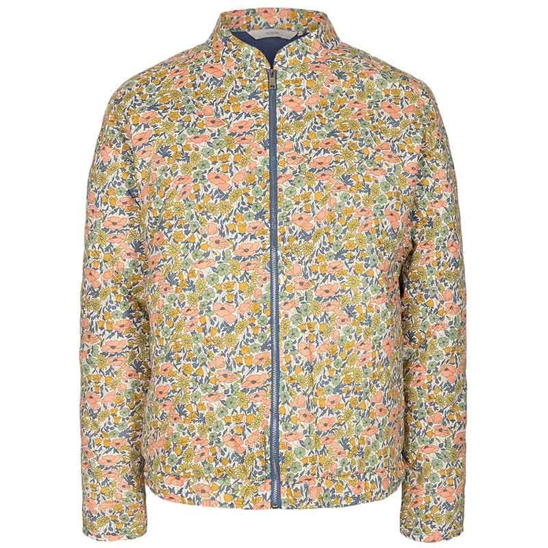Nümph Jakke, Nufleur, Aquifer Numph quilt jakke - forårsjakke  vatteret jakke kort nûmph jakke