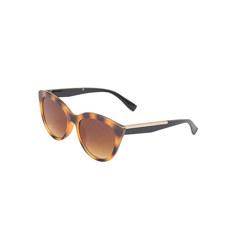 Nümph Solbriller, Nubolea, Tortoise, solbriller fra Nümph, Numph, skildpadde solbriller