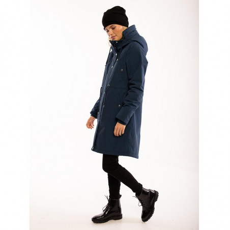 Danefæ Vinterjakke, Nora Winter Jacket, Dark Navy