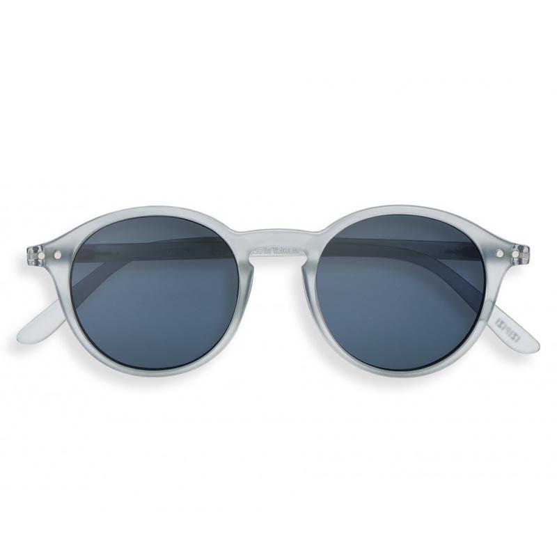Izipizi Solbriller, D Sun, Frosted Blue izipizi briller Design briller Izipizi forhandler København K