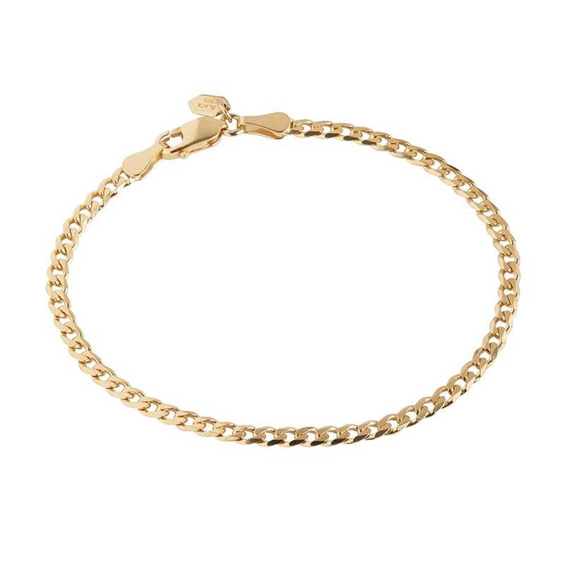Maria Black Armbånd, Saffi, Guld Maria Black smykker