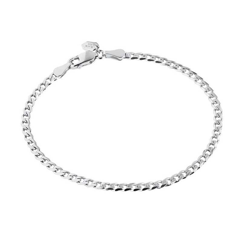 Maria Black Armbånd, Saffi Bracelet, Sølv Maria Black smykker