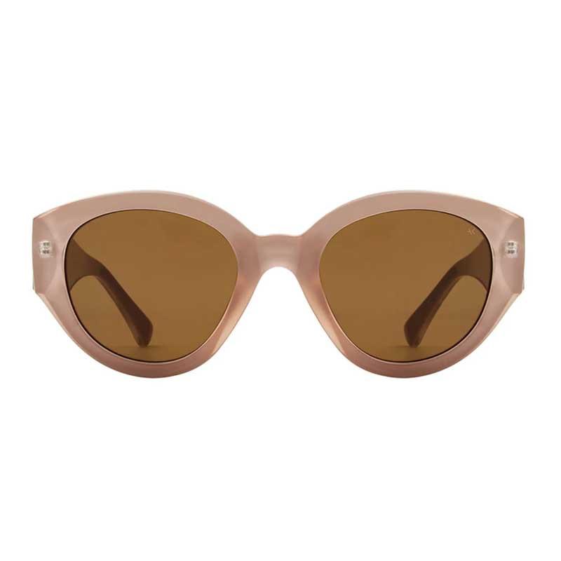 A Kjærbede Solbriller, Big Winnie, Light Grey
