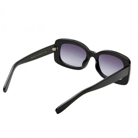A Kjærbede Solbriller, Salo, Black back
