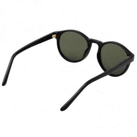 A Kjærbede Solbriller, Marvin, Black back