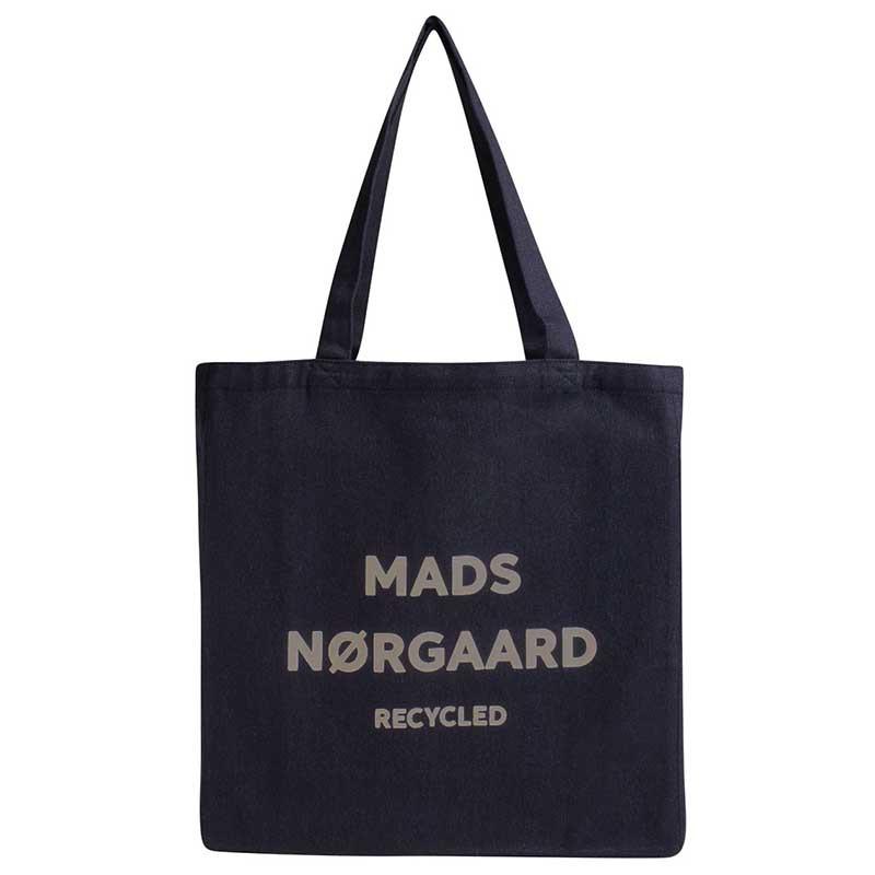 Mads Nørgaard Net, Athene Recycled, Black,  Mads Nørgård mulepose