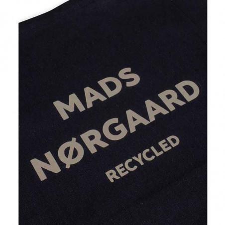 Mads Nørgaard Net, Athene Recycled, Black,  Mads Nørgård mulepose - Print