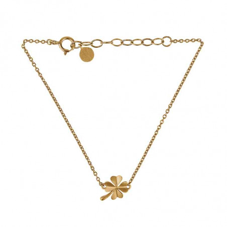 Pernille Corydon Armbånd, Clover, Gold, Pernille Corydon smykker