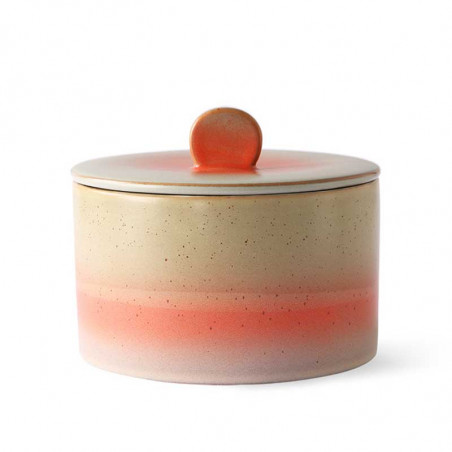 HK Living Krukke, Cookie Jar 70 Ceramic, Venus