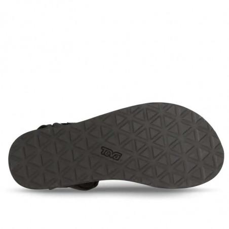 Teva Sandaler, Original Universal, Black - sål