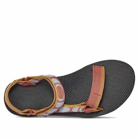 Teva Sandaler, Original Universal W, Haze Aragon - oppe fra