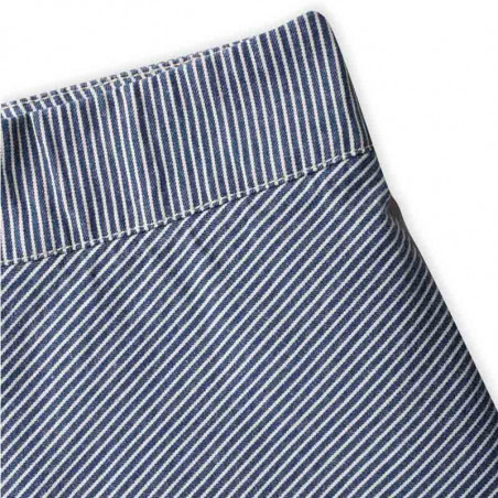 Mads Nørgaard Nederdel, Stelly C, Blue Stripe - striper