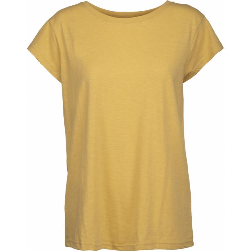 Minus T-shirt, Leti, Cornbutter, kortærmede T-shirt