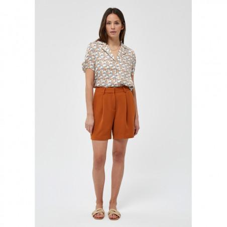 Minus Shorts, Silka, Burned Hazel, langt fra