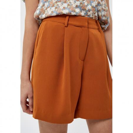 Minus Shorts, Silka, Burned Hazel, detalje