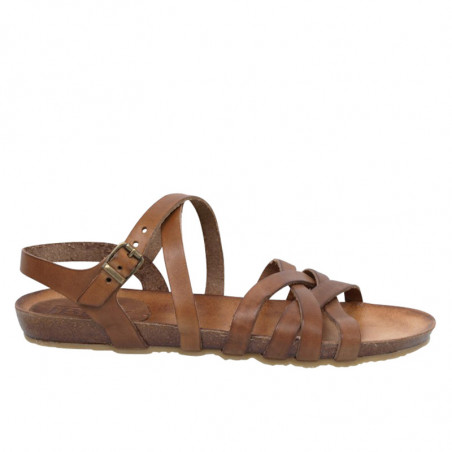 LBDK Sandaler, Sandal m/remme, Cuero