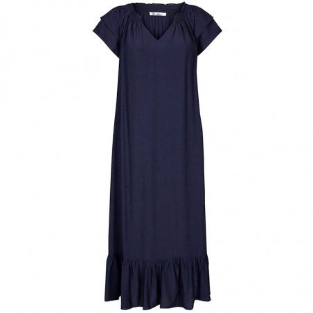 Co'Couture Kjole, Sunrise Dress, Navy, sommerkjole, festkjole, hverdagskjole