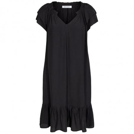 Co'Couture Kjole, Sunrise Crop, Black, festkjoler, hverdagskjoler, sommerkjoler