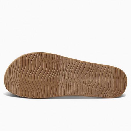 Reef Sandaler, Cushion Strand, Vintage, Reef klipklapper,sål