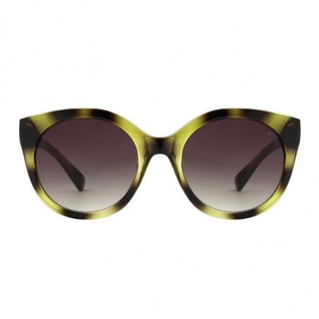 A Kjærbede Solbriller, Butterfly, Demi Olive, A. Kjærbede