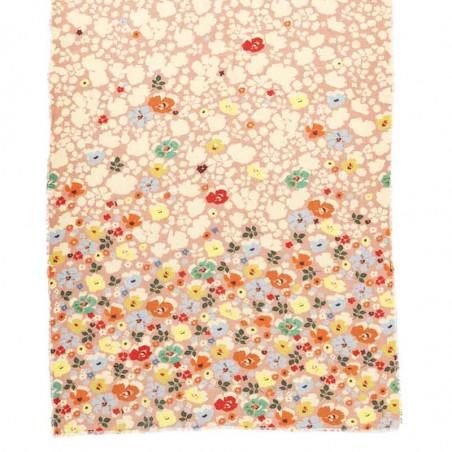 Beck Söndergaard Tørklæde, Florentina Siw, Rose Shadow, beck søndergaard - blomsterprint