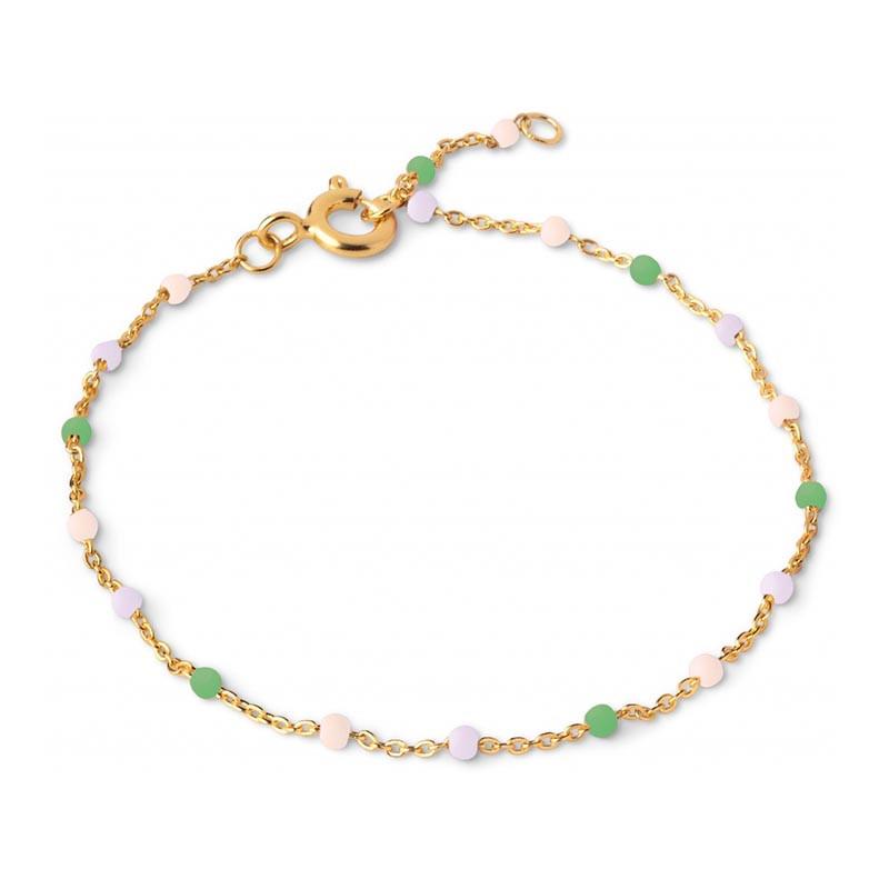 Enamel Armbånd, Lola, Wilderness Enamel smykker