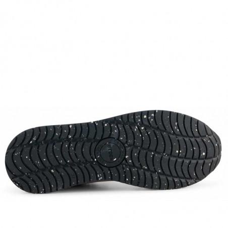 Woden Sneakers, Ydun Fifty, Silver Mink - sål
