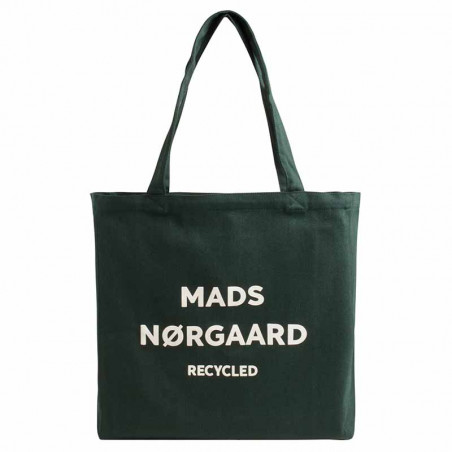 Mads Nørgaard Net, Athene Recycled Boutique, Scarab, bæredygtigt indkøbsnet, stofnet, mulepose