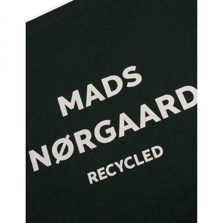 Mads Nørgaard Net, Athene Recycled Boutique, Scarab, bæredygtigt indkøbsnet, stofnet, mulepose - logo