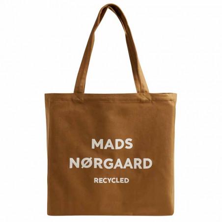 Mads Nørgaard Net, Athene Recycled Boutique, Breen, stoftnet, bæredygtigt indkøbsnet, totebag, mulepose