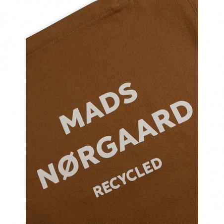 Mads Nørgaard Net, Athene Recycled Boutique, Breen, stoftnet, bæredygtigt indkøbsnet, totebag, mulepose - logo